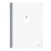 Тетрадь Neo N Plain notebook